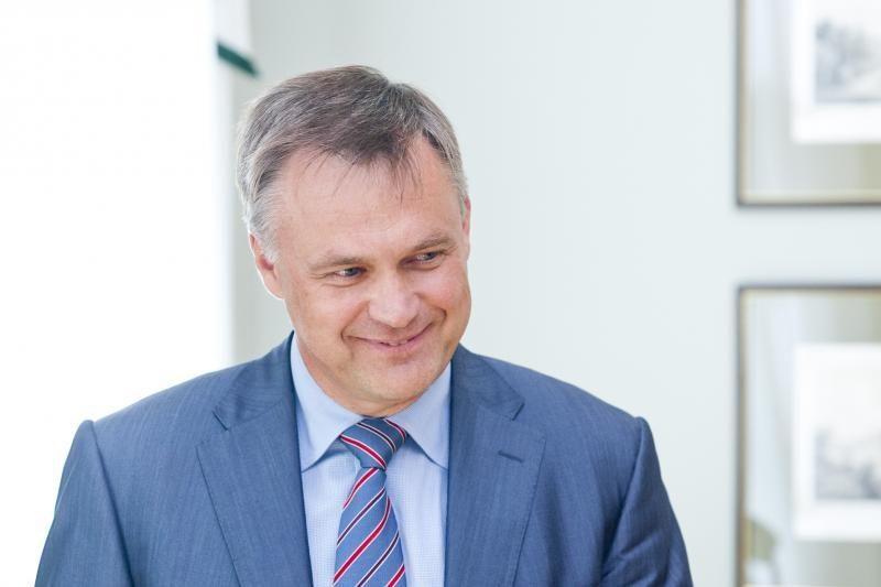 R.Dargis: referendumo rezultatai - proga perskaičiuoti VAE naudingumą