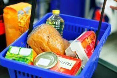 Maisto kainos šiemet turėtų didėti toliau