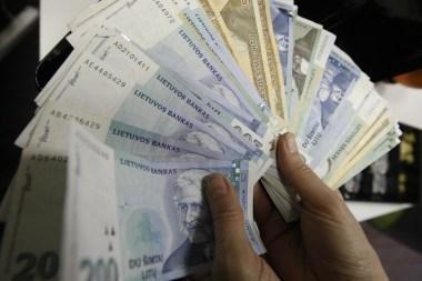 Iš valstybės turto valdymo reformos – šnipštas?