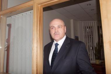 R.Petrauskas nesulaukė K.Betingio atsakymo dėl atsistatydinimo (dar papildyta)