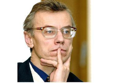 Prezidentui priimtina G.Černiausko kandidatūra