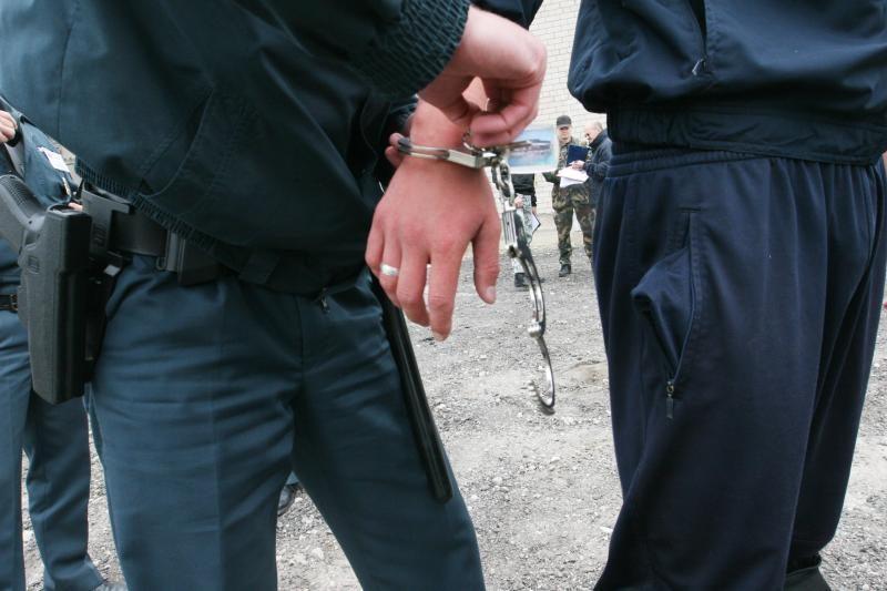 Septintą kartą teistam devyniolikmečiui - dar beveik 4 metai kalėjimo