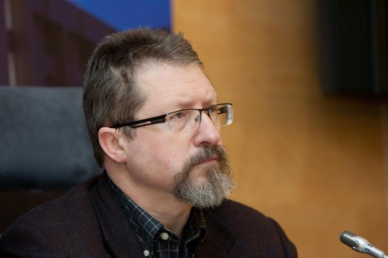 Korupcijos byloje išteisinto A.Butkevičiaus komentaras