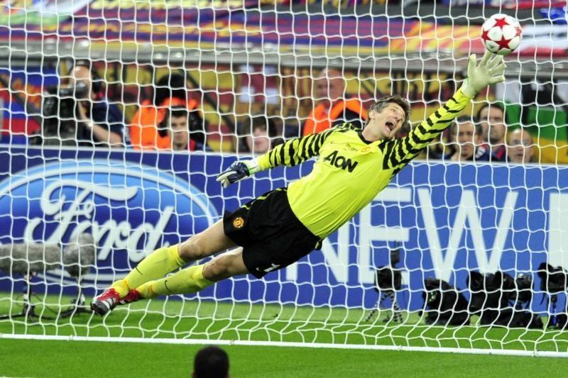 Latvijos futbolo čempionato rungtynėse - du lietuvių įvarčiai