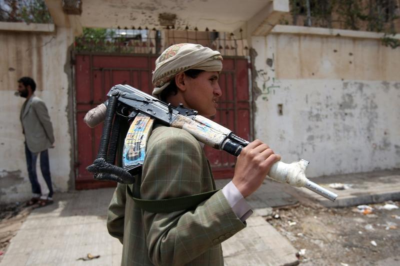 Jemene per susirėmimus žuvo 34 žmonės, dauguma jų - islamistai