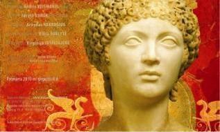 """Pirmąsyk Lietuvoje – C.Monteverdi """"Popėjos karūnavimas"""""""