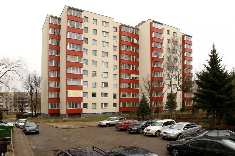 Klaipėdoje butų pardavimai auga, kainos mažėja