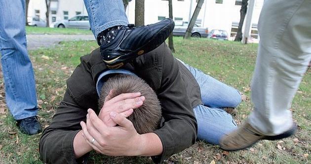 Radviliškyje buvo sumuštas neblaivus jaunuolis