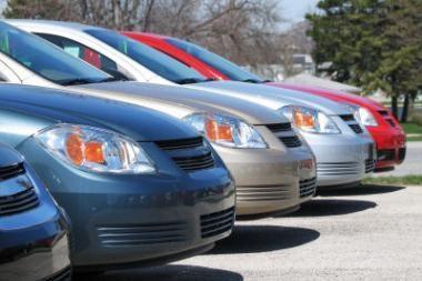 Nauja automobilių nuomos paslauga