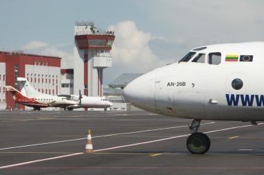 Vilnių su Italija sujungs tiesioginiai skrydžiai