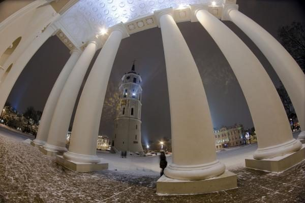 Kalėdų renginiai Vilniuje: masinių renginių nebus, tačiau koncertų netrūks