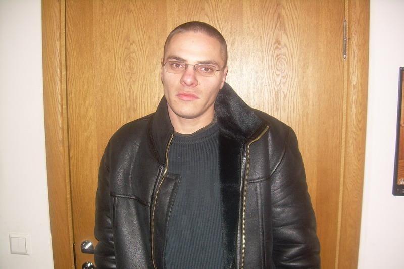 Sulaikytas ginkluotu mažamečio apiplėšimu įtariamas narkomanas