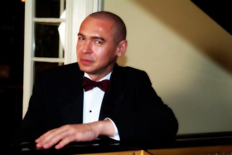 Vilniuje gros legendinis pianistas Ivo Pogorelichius