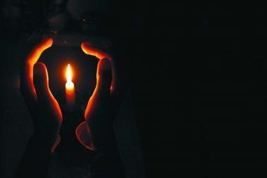 Klaipėdiečiai kviečiami išjungti šviesas