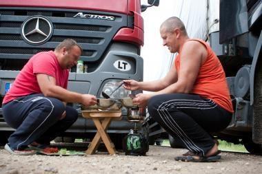 Rusijos žemės ūkio ministrė: galimybės įsiveržti į Rusijos rinką mažės