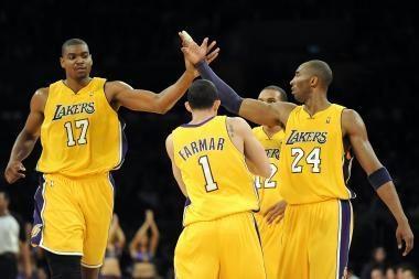 NBA čempionai privertė pasiduoti ir