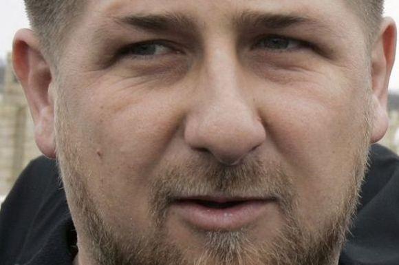 Čečėnjos prezidentas arbitrą išvadino ožiu ir parsidavėliu