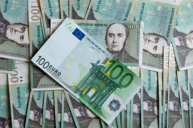 Lietuva prekyba su ES - pasyviausia iš Baltijos valstybių