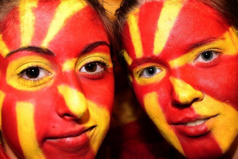 L.Linkevičius: Lietuva remia Makedonijos integracijos į ES siekius