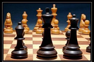 Lietuvos šachmatų rinktines lydi pralaimėjimai