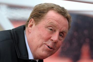 Geriausiu metų Anglijos futbolo treneriu išrinktas H.Redknappas