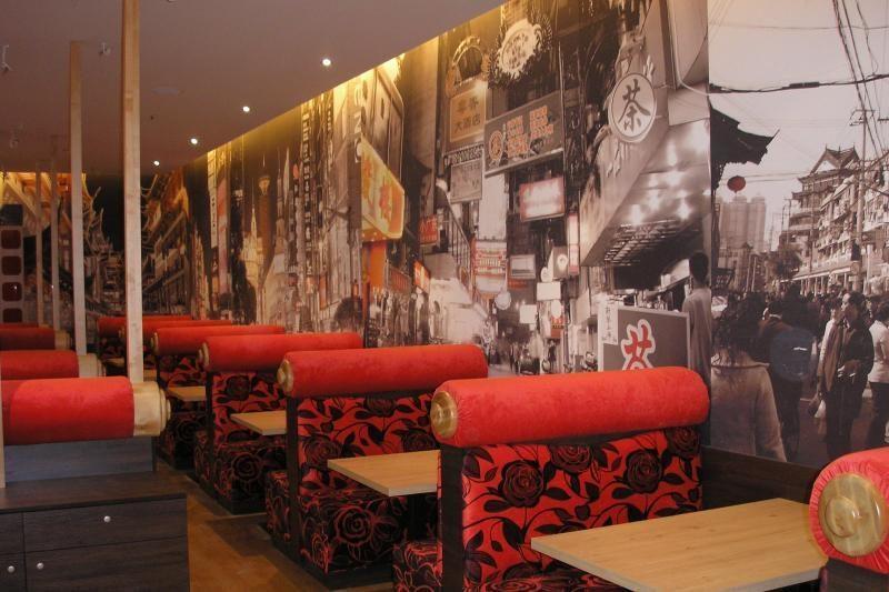 """Į naująjį restoraną """"Čili Kinija"""" investuota 0,5 mln. litų"""