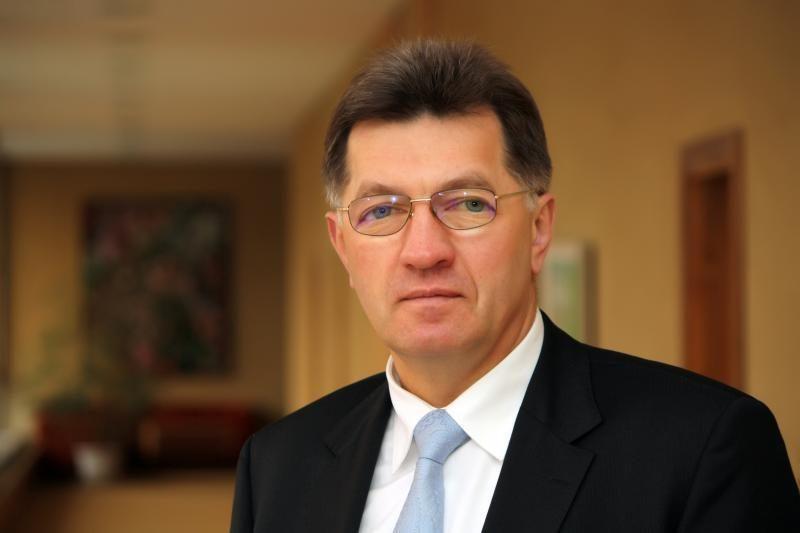 A. Butkevičius: Lietuva eurą ketina įsivesti 2015 metais