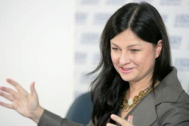 Seime prisieks A.Zuokienė ir R.Žemaitaitis