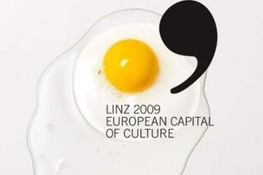 """Europos kultūros sostinių vaisius - """"Lincas skaito Vilnių"""