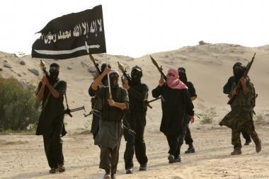 Saudo Arabijoje greitai prasidės amžiaus teismas