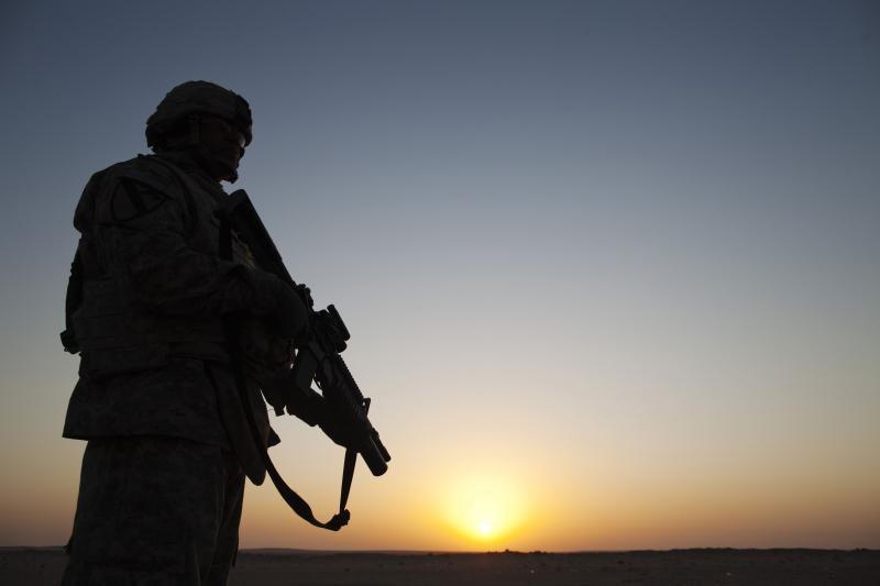 Irake pabėgus 19 kalinių suimti 22 policininkai