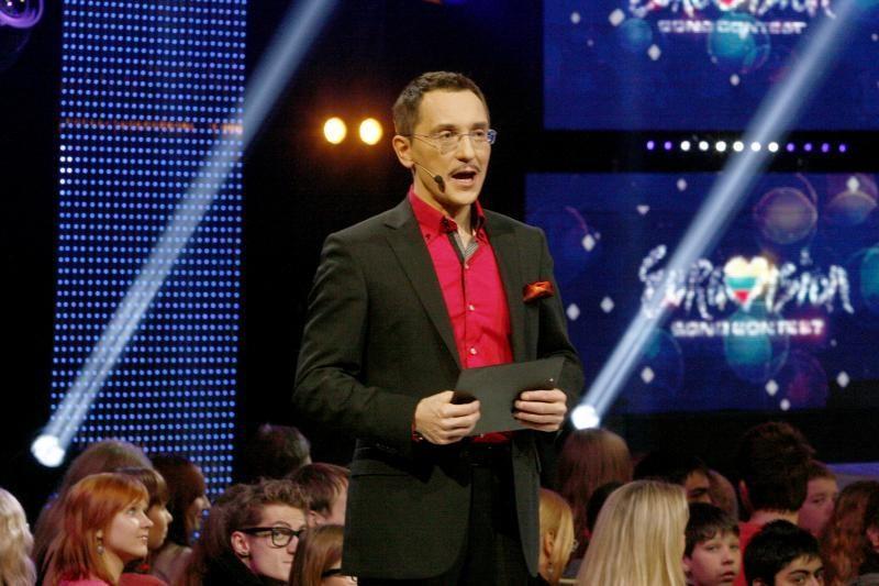"""Trečiojoje """"Eurovizijos"""" atrankoje daugiausiai balsų gavo """"Eden"""""""