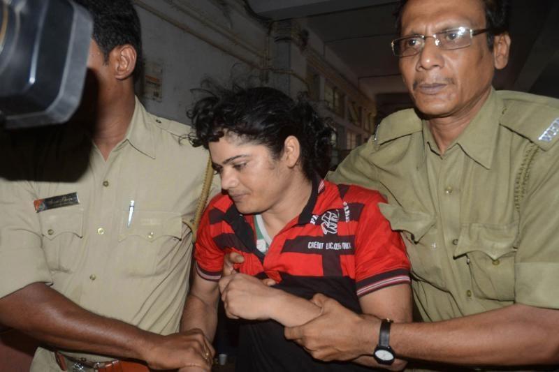 Nesusipratimas: išprievartavimu kaltinama moteris yra vyras? (foto)