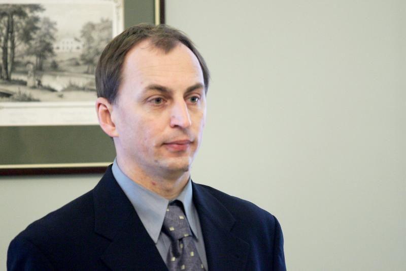 Ūkio ministerijai atsisakius, Ž.Plytniko elgesį įvertins etikos sargai
