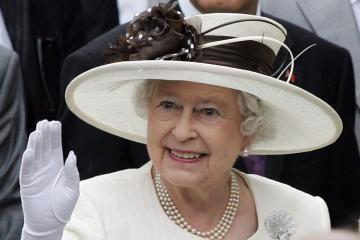 Didžiosios Britanijos monarchija – brangiausia Europoje