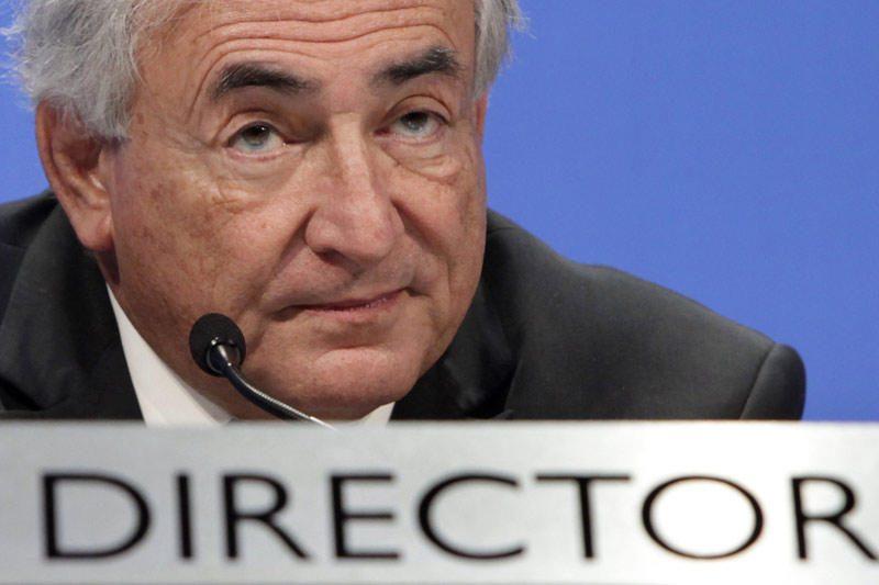 Buvęs TVF vadovas iškėlė 1 mln. dolerių ieškinį kambarinei