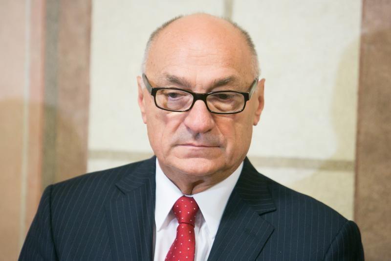 Lenkija ketina keisti savo ambasadorių Lietuvoje