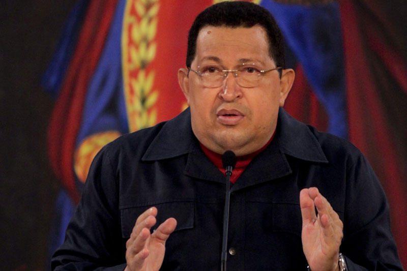 H.Chavezas pripažino vėžio atkrytį ir paskyrė politinį įpėdinį