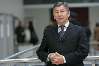 Seniūnaičių rinkimai Vilniuje sudomino Seimo narę