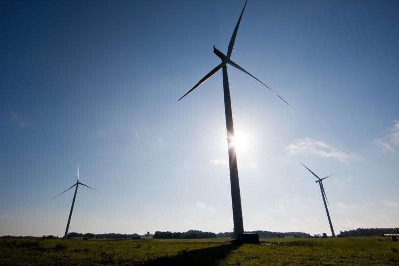 Kainų komisija: žalioji elektra kainuos 7 kartus daugiau nei dabar