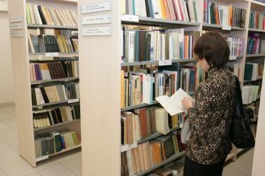 Paskelbti geriausi literatūros vertėjai