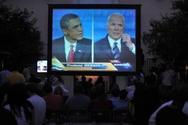 JAV - istoriniai prezidento rinkimai
