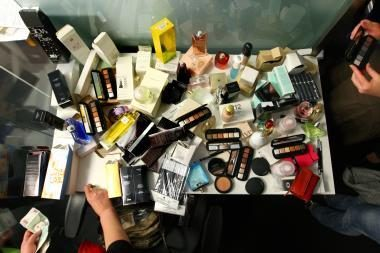 Grožio formulė: išmeskite pasenusią kosmetiką