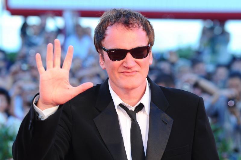 Nehumaniškumu kaltintas Q.Tarantino pasiekė savo