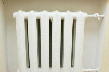 Vilniuje šiluma brangs 10 procentų