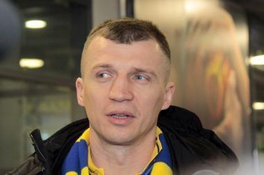 T.Pačėso komandos nesėkmė Lenkijos krepšinio lygos finalo serijoje