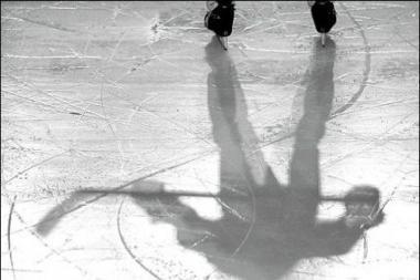 Pasaulio ledo ritulio čempionatas: be taškų lieka trys komandos