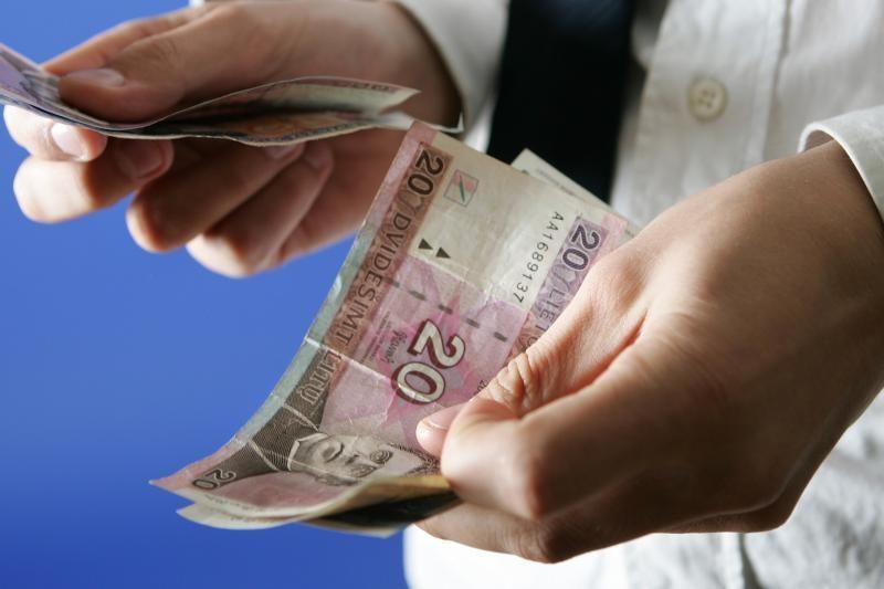 Nuo Naujųjų keičiasi pašalpų mokėjimo tvarka