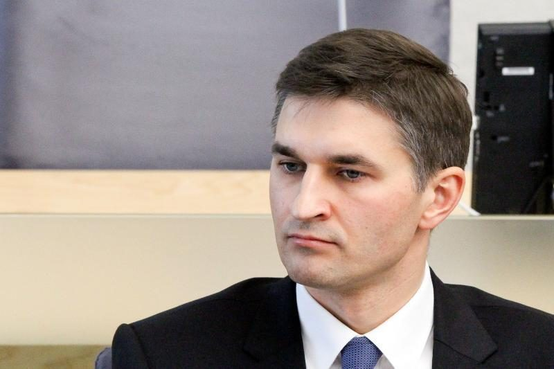 J. Neverovičius: Lietuvai tiekiamų dujų kaina turi būti mažesnė