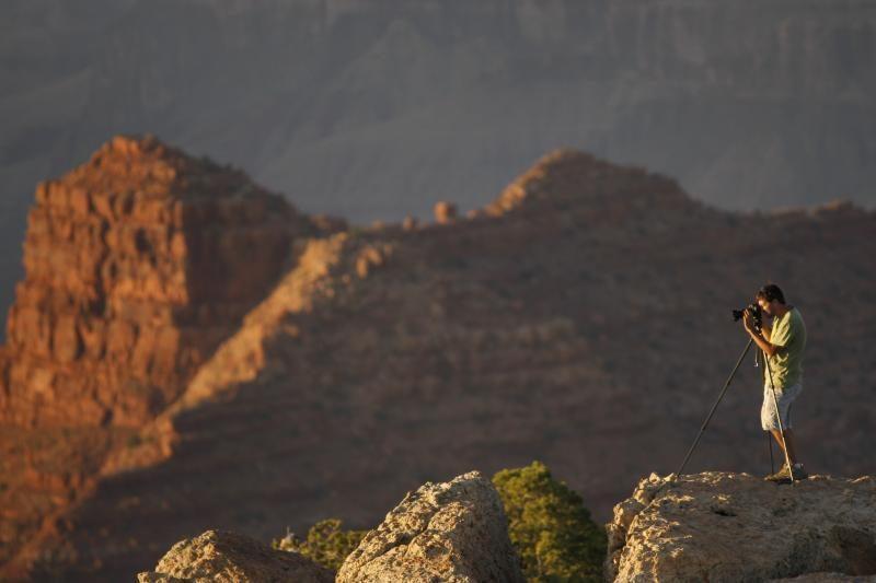 Didysis kanjonas 64 mln. metų senesnis nei manyta (foto)
